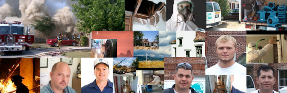 Hurricane Restoration Service - North carolina